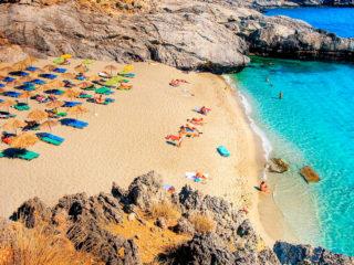 Туры на Крит (Греция) на 9 ночей, 2взр+2реб, отели 3-5*, все включено от 124 358 руб за ЧЕТВЕРЫХ – июль