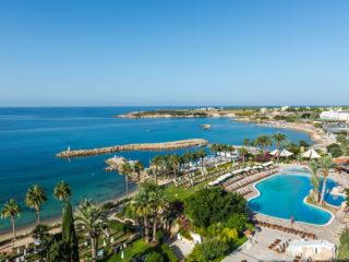 Туры на Кипр, 7 ночей, отели 3-5*, завтраки от 29 006 руб за ДВОИХ – май, июнь
