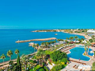 Туры на Кипр, 7 ночей, отели 3-5*, завтраки от 56 600 руб за ДВОИХ – август