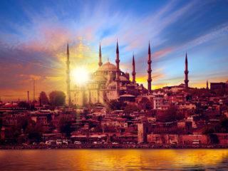 25 лучших экскурсий в Стамбуле