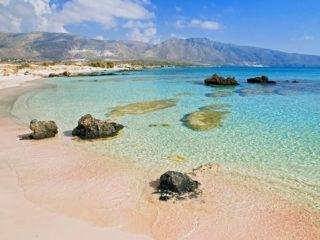 Туры в Грецию на 7 ночей, отели 3-5*, завтраки+ужины от 48 548 руб за ДВОИХ – июнь