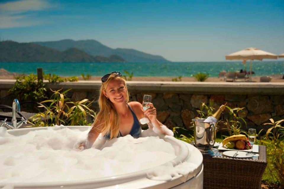 Jiva Beach Resort - All Inclusive, Фатхие