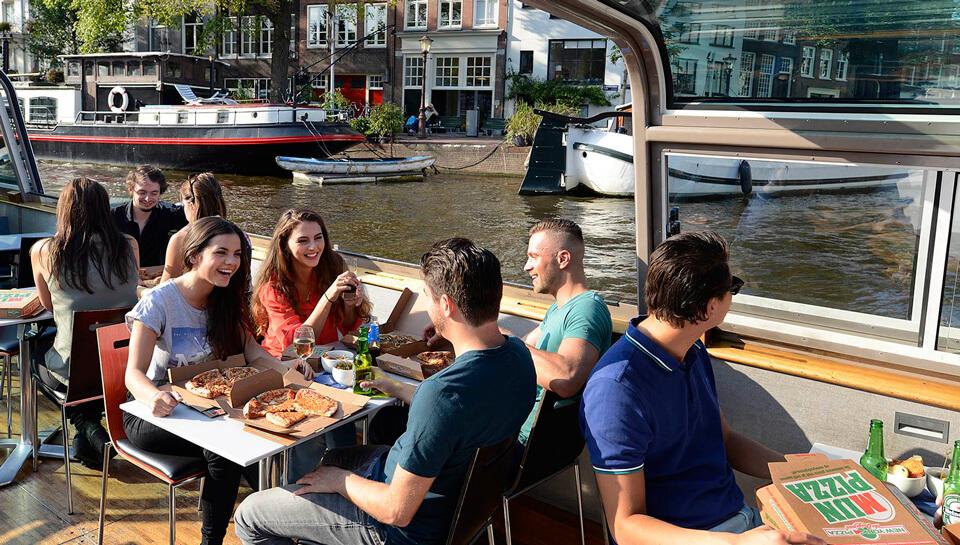Амстердамские каникулы порнофильмы — photo 15