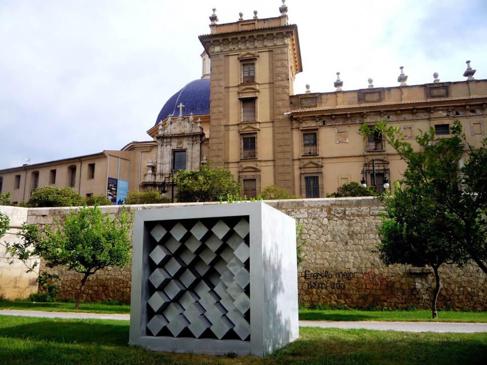 Музей изящных искусств, Валенсия