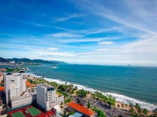 Туры в Нячанг (Вьетнам) на 10-11 ночей, отели 3-4*, завтраки от 85 553 руб за ДВОИХ – июнь