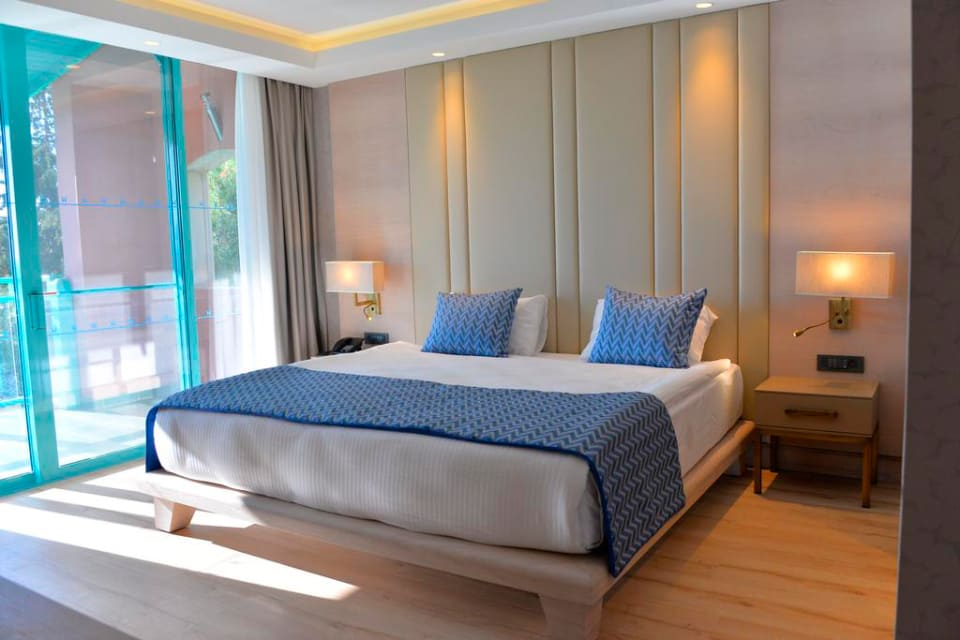 Sentido Lykia Resort & SPA (+16) 5*, Фатхие