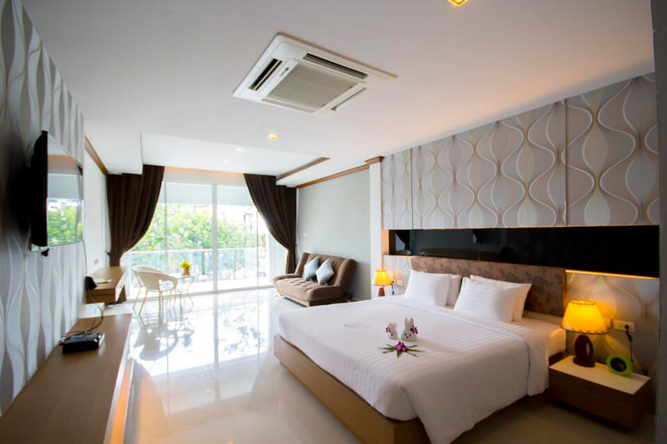 Shanaya Phuket Resort & Spa 4*