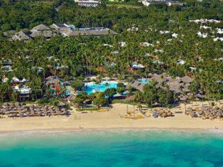 Туры в Доминикану на 8-10 ночей, 2взр+1реб, отели 3-5*, все включено от 129 932 руб за ТРОИХ – май, июнь
