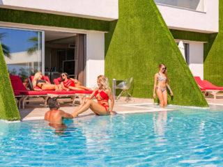 Туры в Турцию на 7 ночей все включено, отели 4 и 5* только для взрослых от 50 921 руб за ДВОИХ – июнь