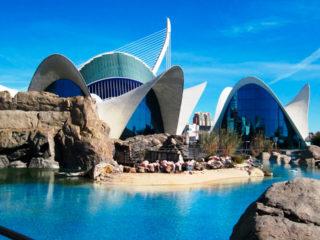 Что посмотреть в Валенсии за 1 день – 15 самых интересных мест