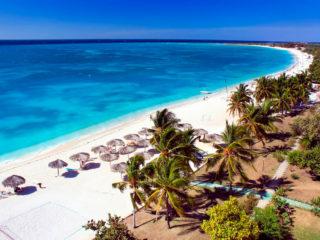 Туры в Варадеро (Куба) на 10-11 ночей, отели 4-5*, все включено от 133 624 руб за ДВОИХ – сентябрь, октябрь