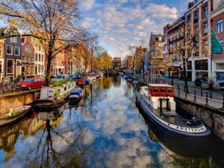 20 лучших экскурсий в Амстердаме