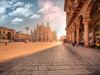 Что посмотреть в Милане 1 за день – 16 самых интересных мест