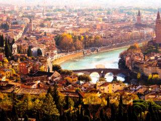 Что посмотреть в Вероне за 1 день – 18 самых интересных мест