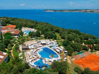 Туры в Хорватию на 7 ночей, отели 3-4*, завтраки от 69 185 руб за ДВОИХ – июль