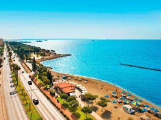 Туры на Кипр на 7 ночей, отели 3-4*, завтрак+ужин от 61 633 руб за ДВОИХ – сентябрь