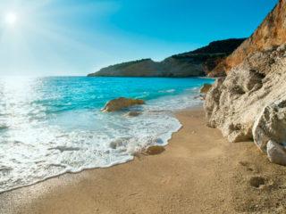 Туры в Грецию на 7-9 ночей, отели 3-5*, все включено от 61 796 руб за ДВОИХ – июль