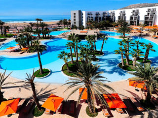 Туры в Марокко на 7 ночей, отели 3-5*, завтраки от 77 560 руб за ДВОИХ – август