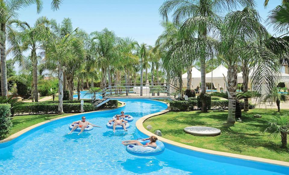 Olympic Lagoon Resort Ayia Napa 5*