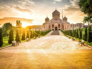Что посмотреть в Ереване за 1 день – 15 самых интересных мест