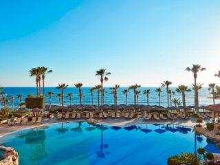 Туры на Кипр на 9 ночей, 2взр+1реб, отели 3-5*, завтраки+ужины от 96 061 руб за ТРОИХ – сентябрь