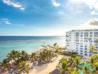 Туры в Доминикану на 9-11 ночей, отели 3-5*, все включено от 106 653 руб за ДВОИХ – ноябрь