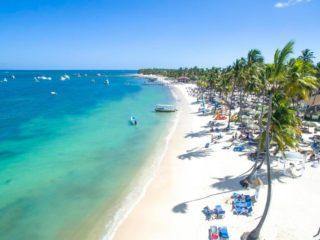 Туры в Доминикану на 9-11 ночей, отели 3-5*, все включено от 119 256 руб за ДВОИХ – сентябрь