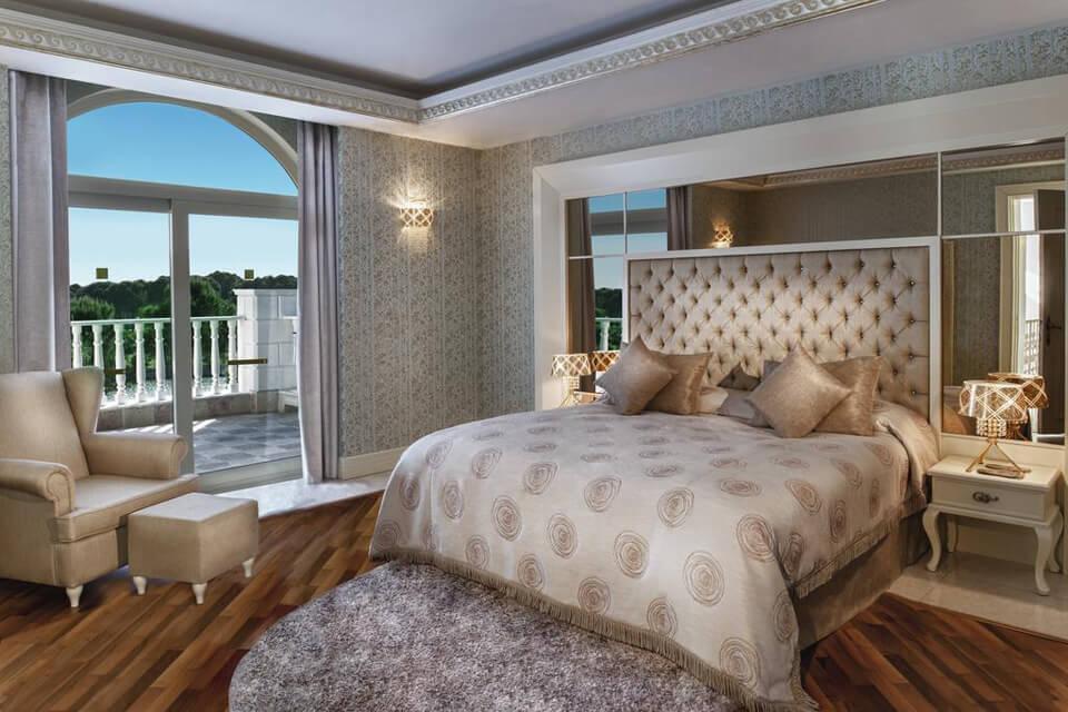 Maxx Royal Belek Golf Resort 5*, Турция
