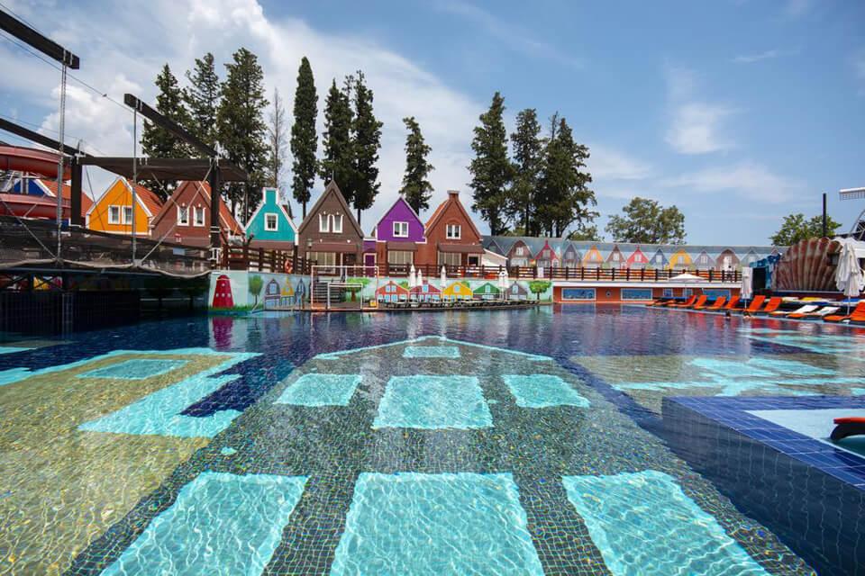 Orange County Resort Hotel Kemer - Ultra All Inclusive 5*, Турция