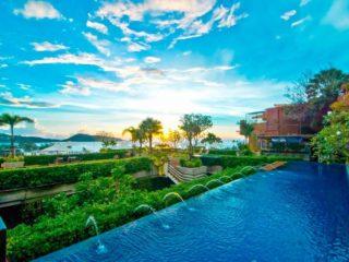 Туры на Пхукет (Таиланд) на 9-11 ночей, отели 3-5*, завтраки от 55 073 руб за ДВОИХ – сентябрь