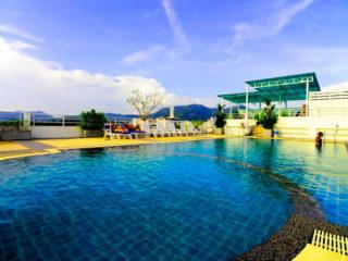 Туры на Пхукет (Таиланд) на 9-10 ночей, 2взр+1реб, отели 3-4*, завтраки от 89 484 руб за ТРОИХ – октябрь