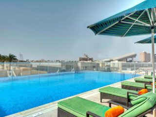 Туры в ОАЭ на 9 ночей, отели 3-5*, завтраки+ужины от 87 300 руб за ДВОИХ – октябрь