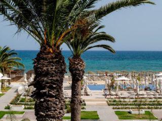 Туры в Тунис на 9-12 ночей, 2взр+1реб, отели 4-5*, все включено от 82 608 руб за ТРОИХ – август