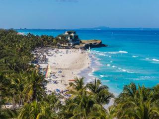 Туры на Кубу на 9-11 ночей, 2взр+1реб, отели 3-5*, все включено от 153 322 руб за ТРОИХ – октябрь