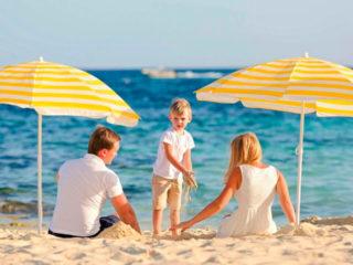 Отели Айя-Напы для отдыха с детьми