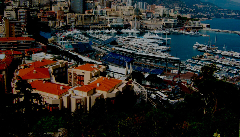 Ла-Кондамин, Монако