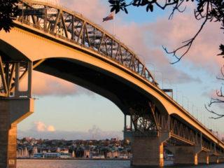 Достопримечательности Окленда – 11 самых интересных мест