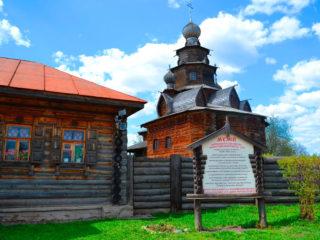 10 лучших музеев Суздаля