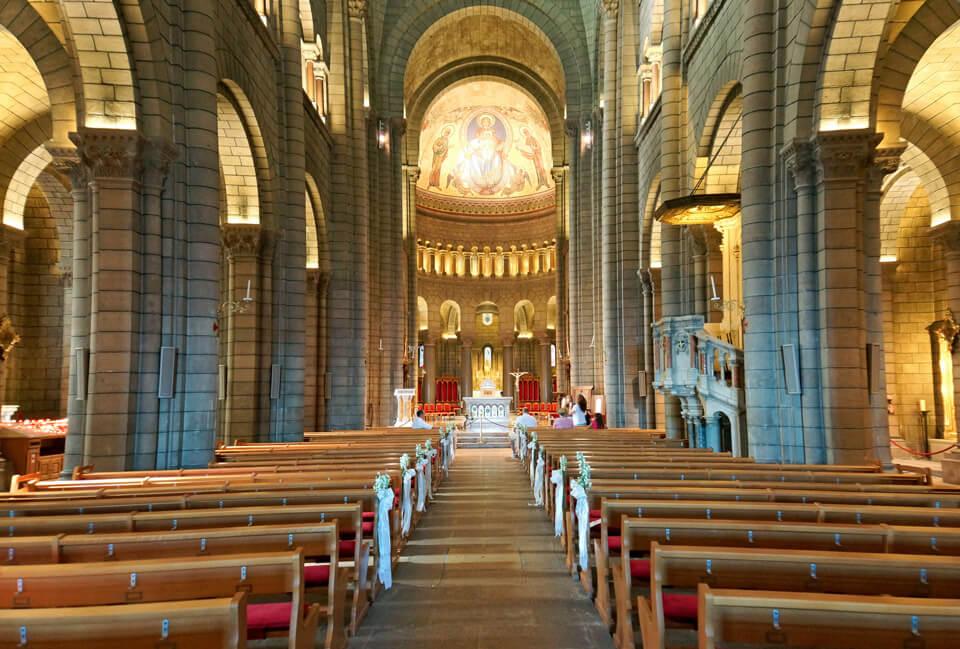 Собор Святого Николая, Монако