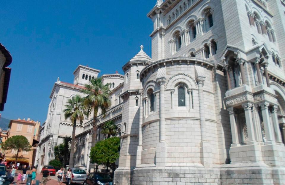 Старый город Монако-Вилль, Монако