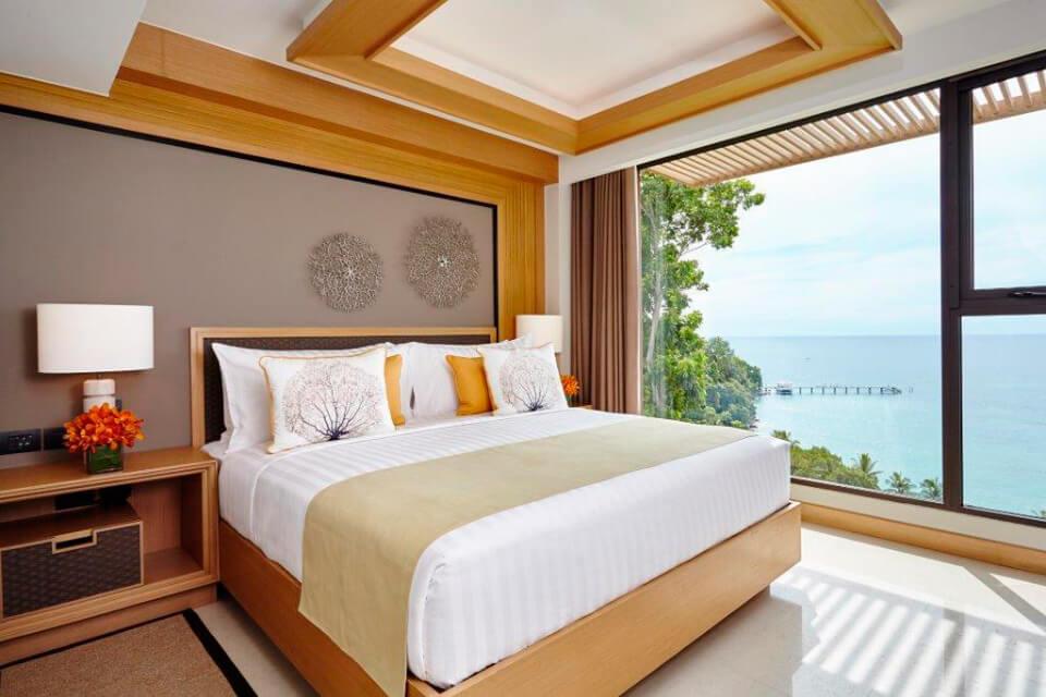 Amari Phuket 4*, Пхукет