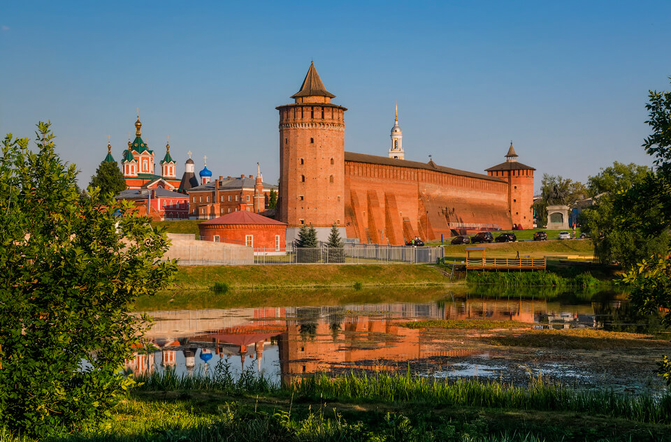 Днем семьи, коломна картинки коломенский кремль