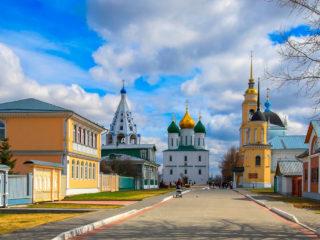 15 лучших музеев Коломны