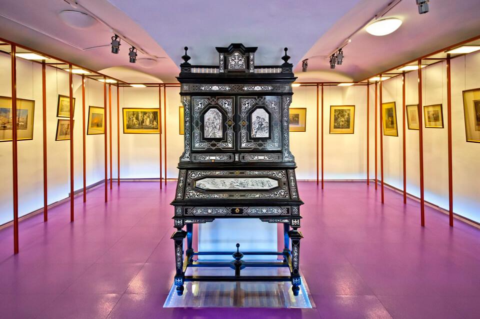 Рязанский государственный областной художественный музей И.П. Пожалостина, Рязань