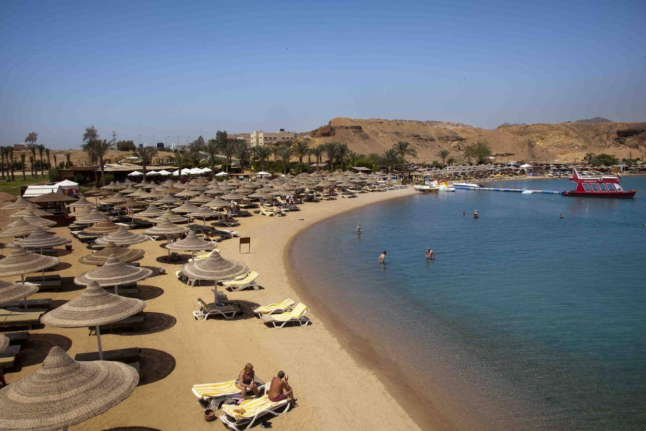 Xperience St. George Sharm El Sheikh 4*, Шарм-эш-Шейх