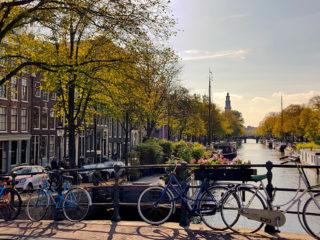 Что посмотреть в Амстердаме за 3 дня – 30 самых интересных мест