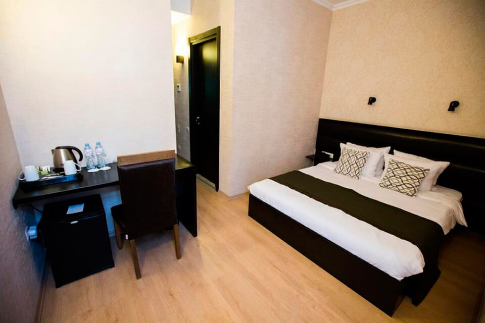 Old Tiflis Boutique Hotel 4*, Тбилиси