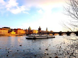 Что посмотреть в Праге за 3 дня – 30 самых интересных мест
