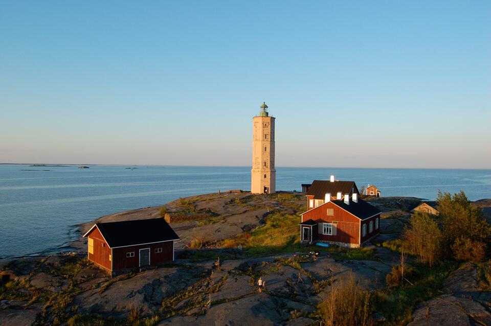 Содерскар,  Финляндия