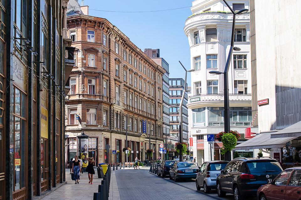 Центр Будапешта, Будапешт